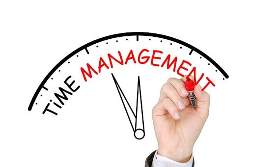 How Important is Time Management in Great Home Care?