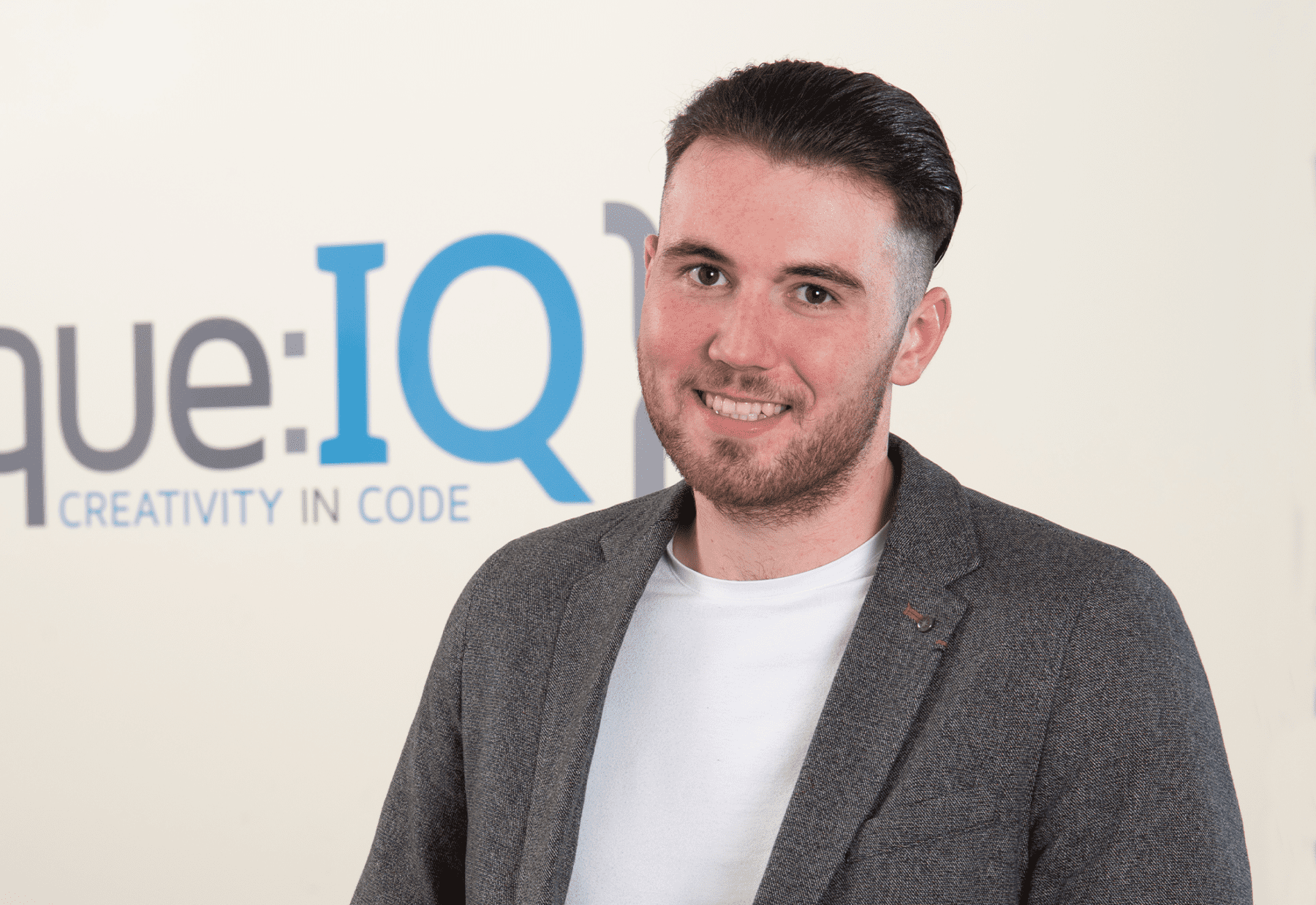 Scott Drinkwater, Product Manager - IQtimecard at Unique IQ