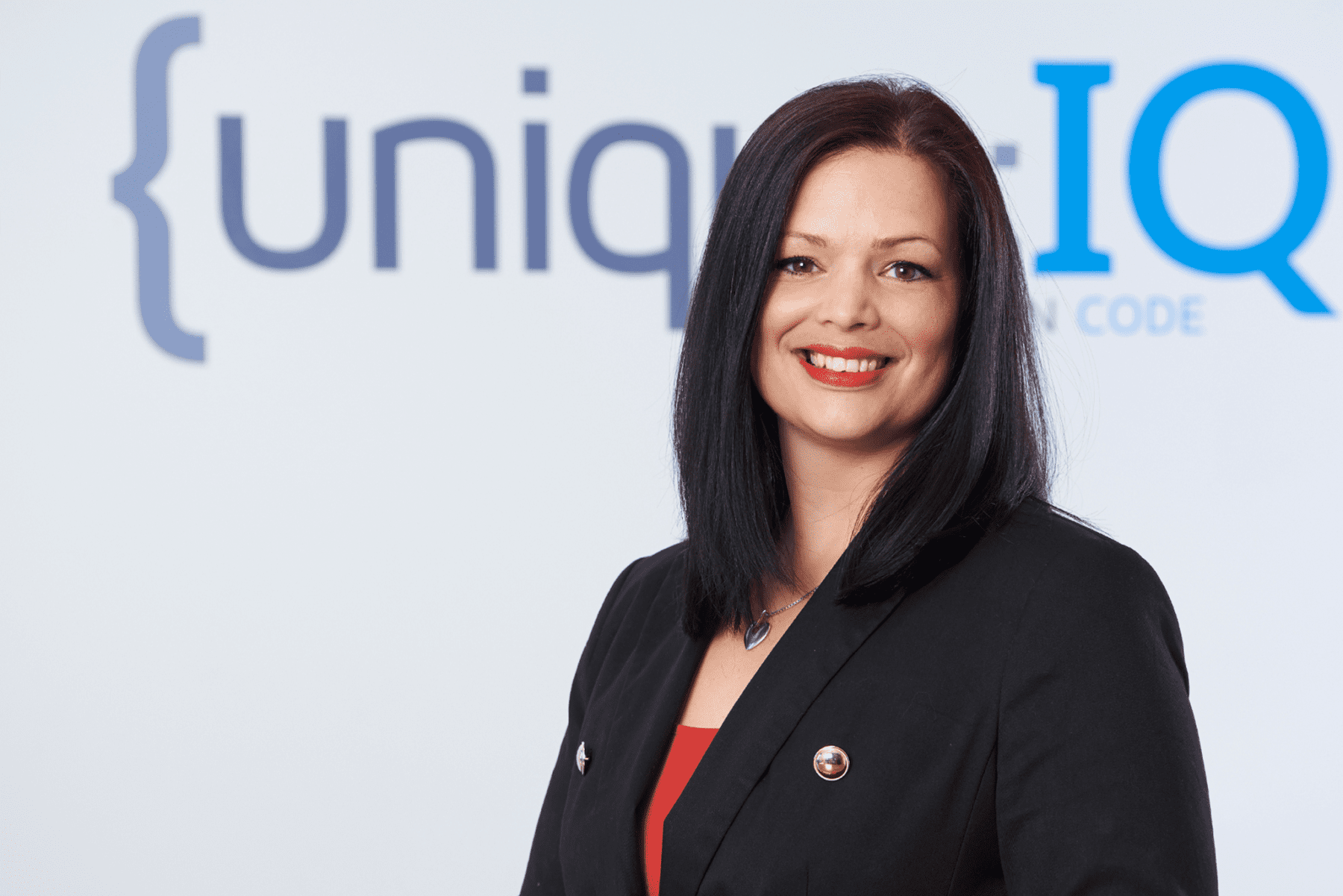 Kate Beverley, Business Administrator at Unique IQ