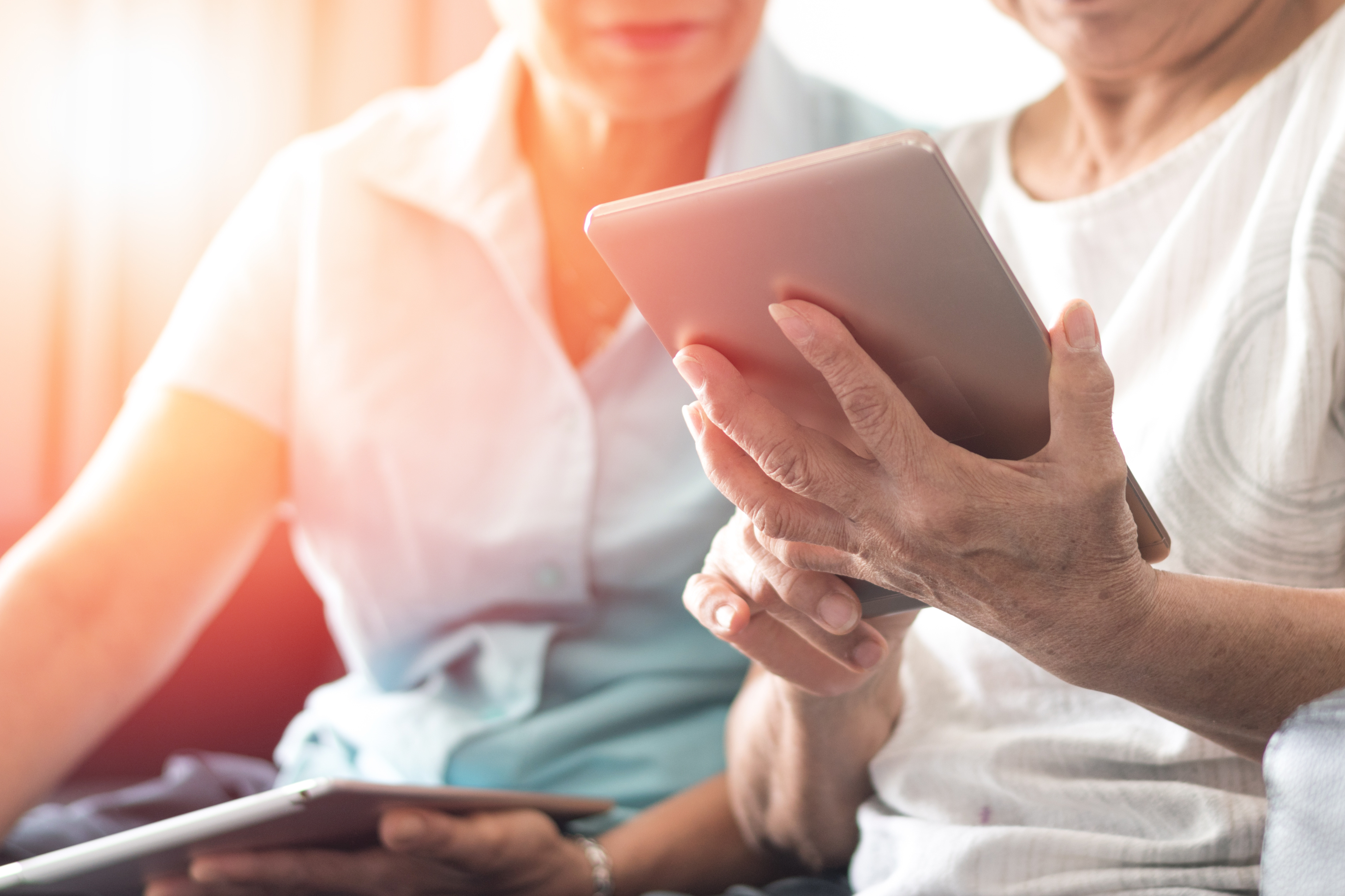 Technology in care
