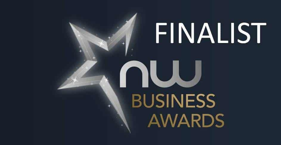 Unique IQ is a finalist in the 2019 North Worcestershire Business Awards