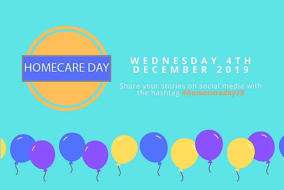Home Care Day 2019