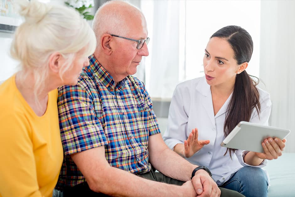 Technology trends in home care 2019