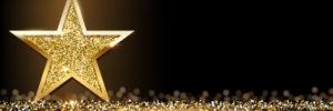 Golden star, awards