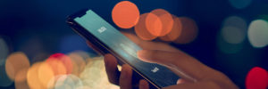 Data security - smartphone
