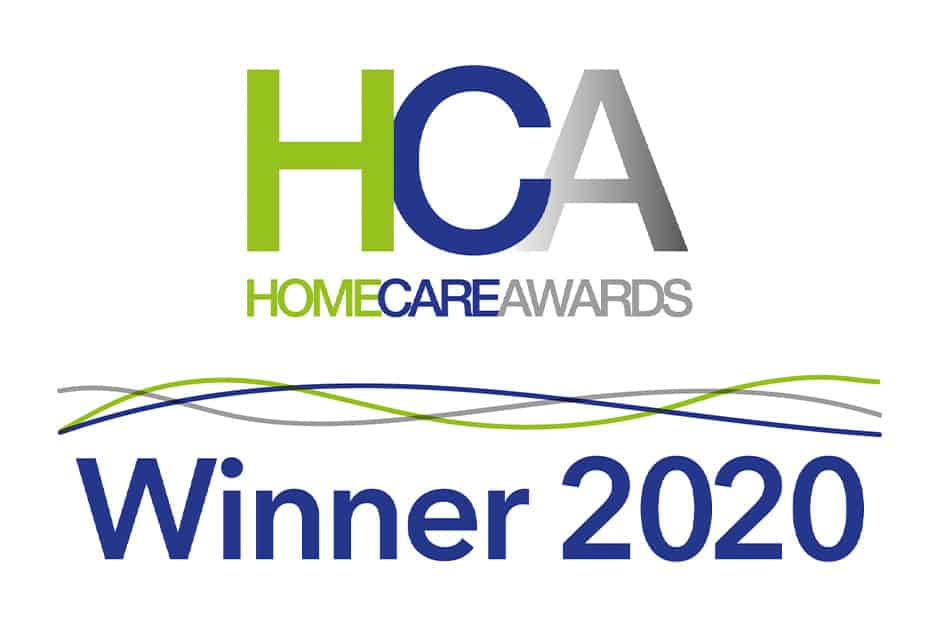 Unique IQ is a Home Care Award winner 2020