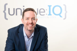 David Lynes - Managing Director
