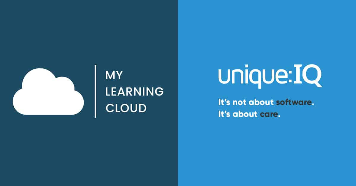 New partnership announced between My Learning Cloud and Unique IQ