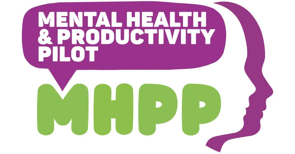 Mental Health and Productivity Pilot (MHPP)