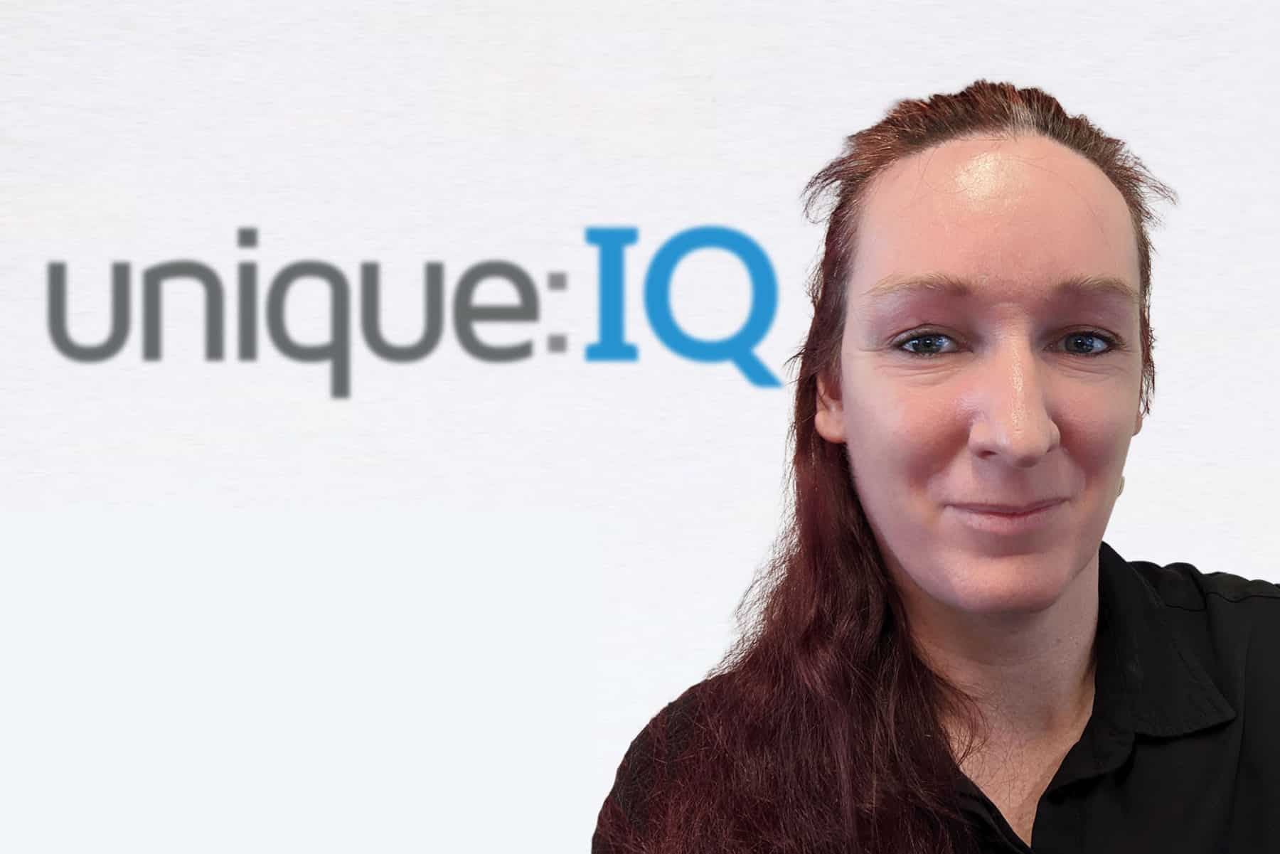 Claire Orchard - Service Desk Analyst