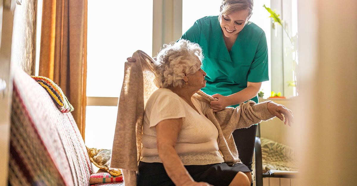 non-residential social care