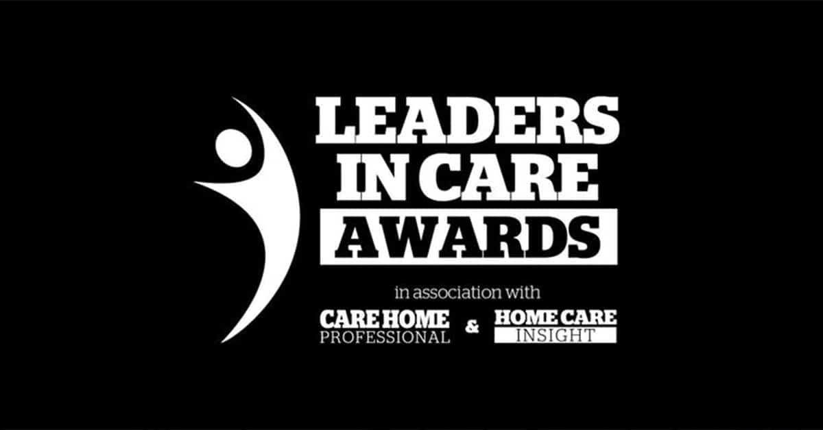 Unique IQ is a Leaders in Care Awards finalist 2021